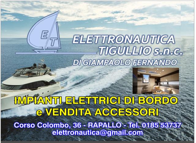 ELETTRONAUTICA TIGULLIO S.N.C.