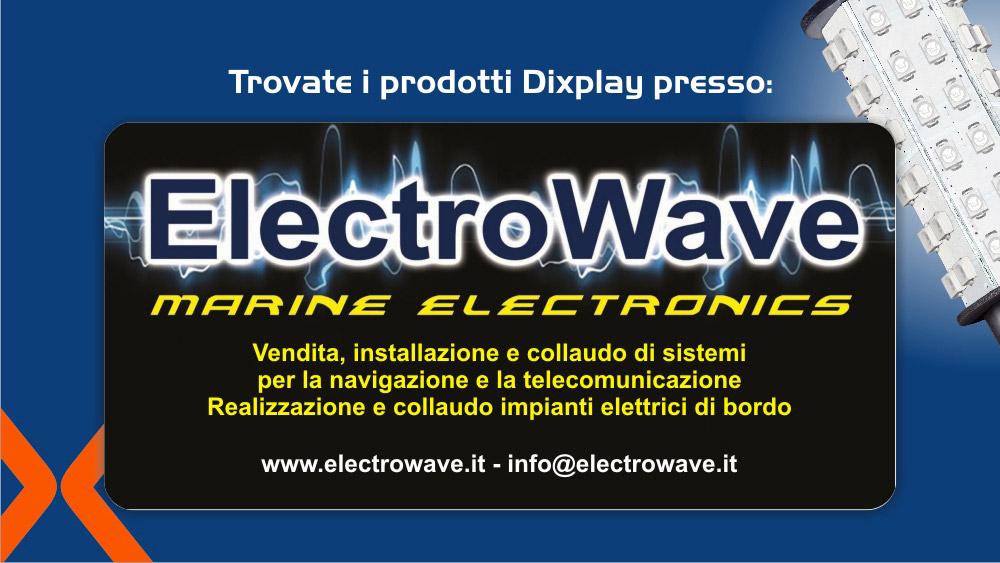 ELECTROWAVE S.A.S. (SEDE OP.)